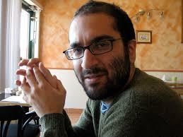 Harsh Sawhney, author